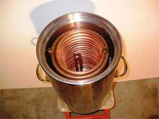 Инструкция по сборке бойлера косвенного нагрева
