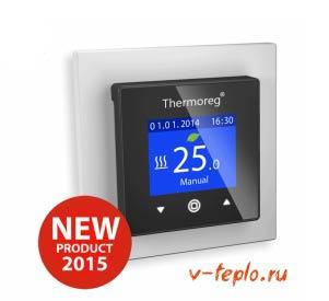 Регуляторы температуры отопления