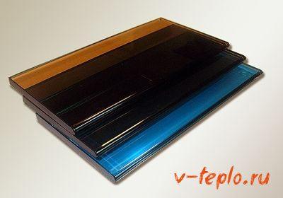 Производство жаропрочного стекла