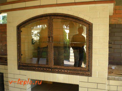 сферы применения жаропрочного стекла