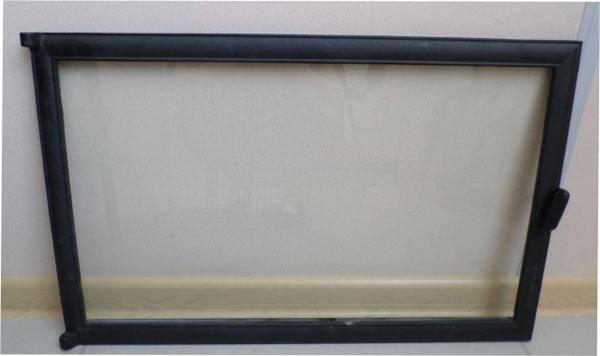 Жаропрочное стекло
