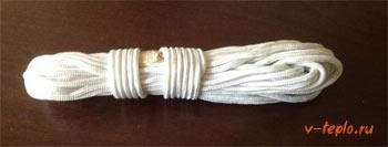 капроновый шнур