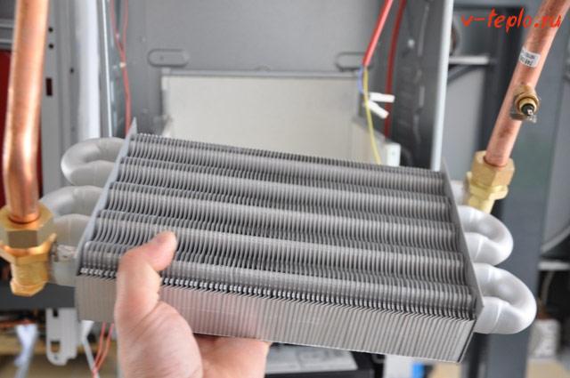 Промывка теплообменника кондиционера Полусварной пластинчатый теплообменник Sondex SW136 Сарапул