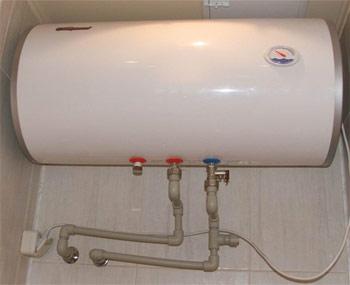 Рассматриваем различные схемы подключения водонагревателя