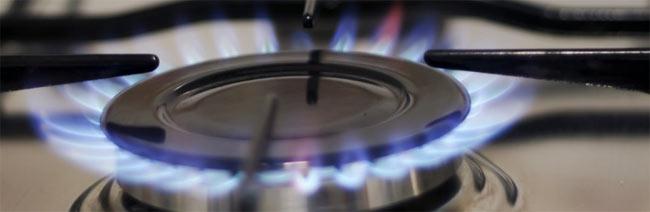 Установка счетчика на газ в квартире