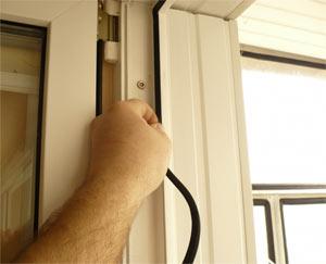 Инструкция по самостоятельному утеплению квартирных окон