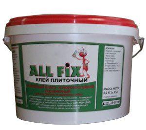 All fix