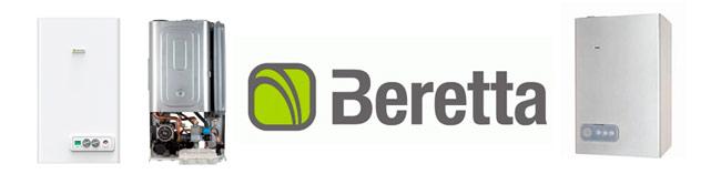 Газовые котелы Беретта