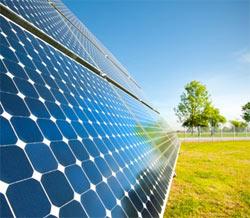 Цены на солнечные батареи