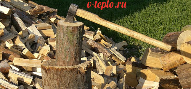 Какие дрова лучше осиновые или березовые