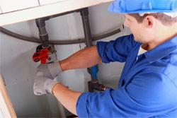 Причины гула водопроводных труб