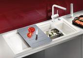 Керамическая мойка для кухни: отзывы. Особенности, виды, плюсы и минусы