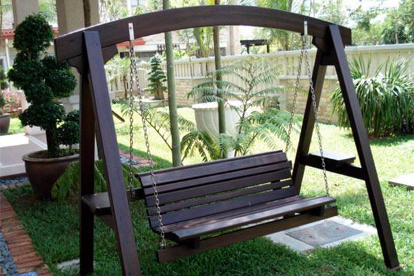 image23 Декоративная скамеечка