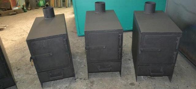 Электрические отопители для гаража