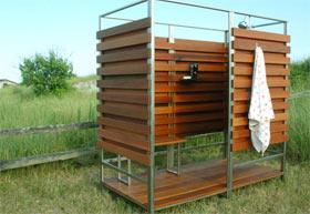 Летний душ для дачи своими руками — советы и рекомендации по обустройству