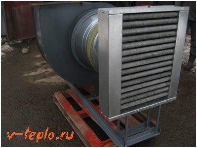 электрический агрегат