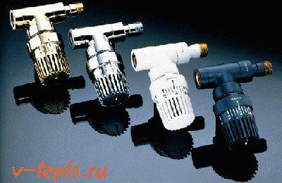газовые устройства
