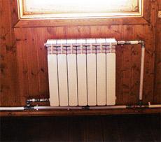 Ленинградка как система отопления частного дома