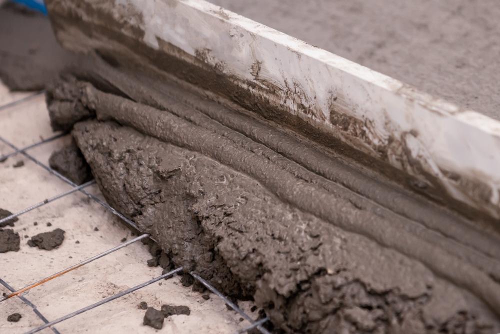 Виды цементных стяжек для теплого пола
