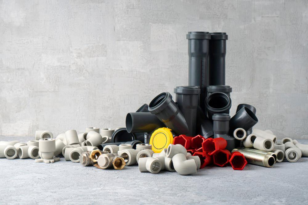 Элементы и комплектующие внутренней канализации