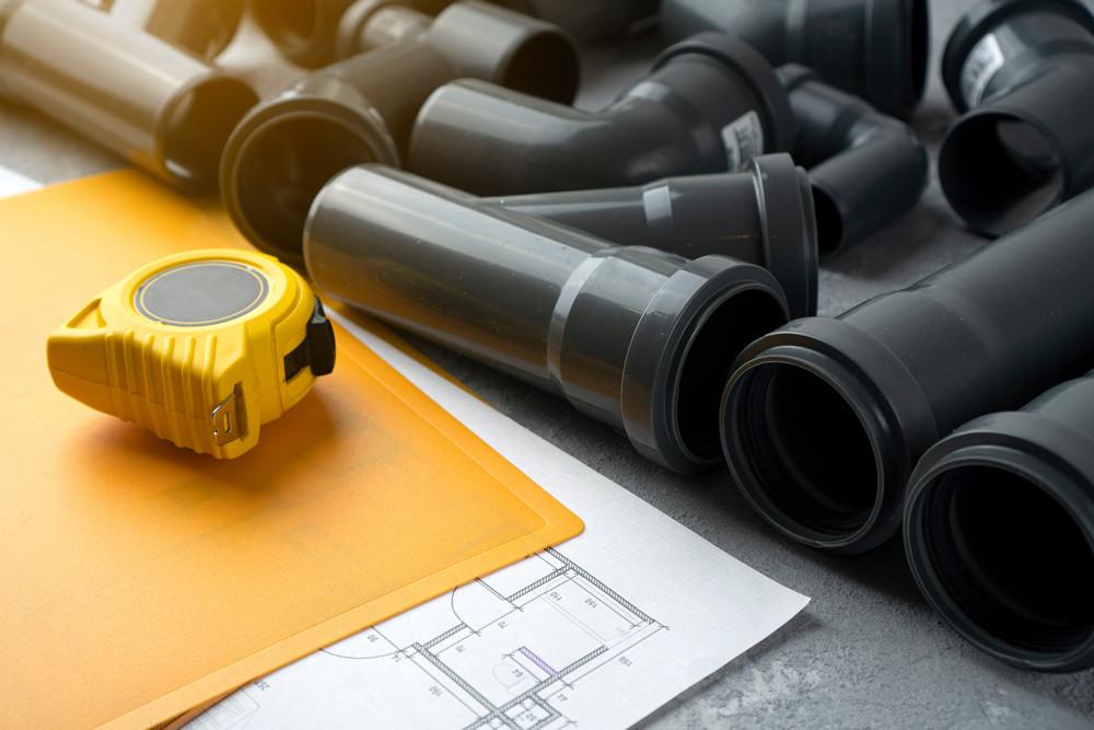 Инструменты для монтажа внутренней канализации