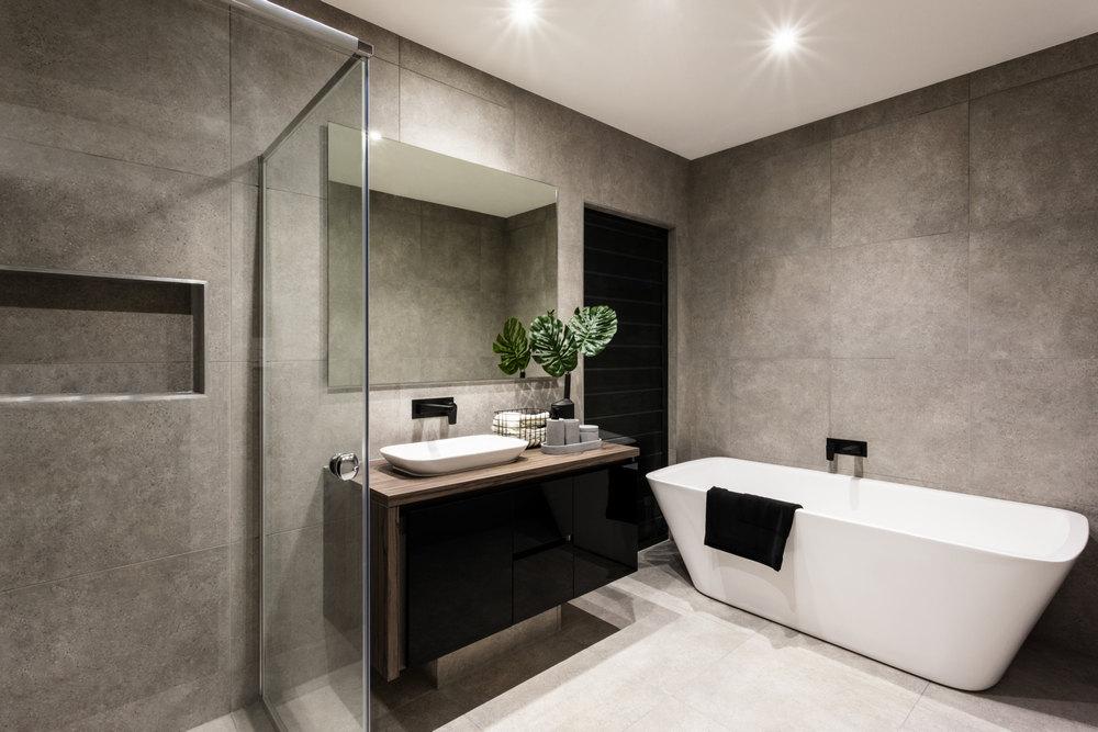 Правила выбора ванны для квартиры