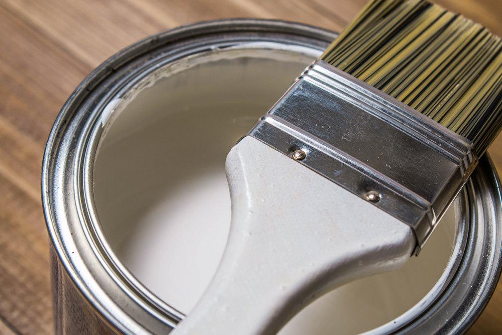 Как рассчитать расход краски для стен