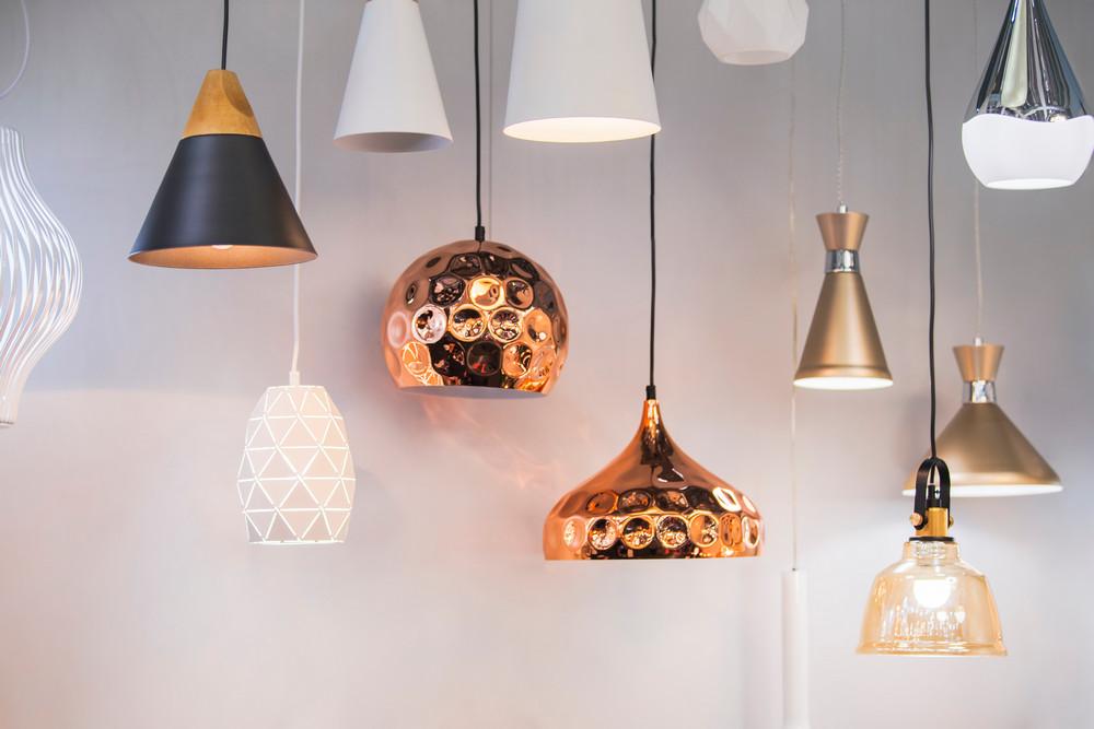 Виды и характеристики светильников
