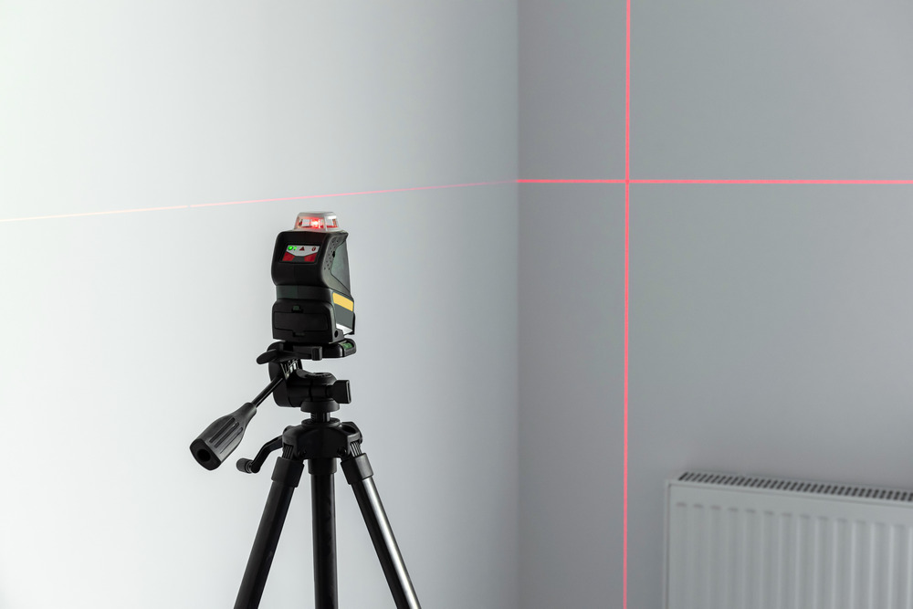 Дополнительные функции лазерных уровней