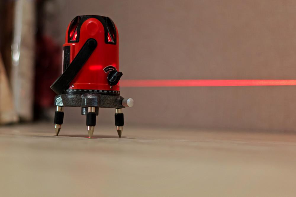 Как подобрать лазерный уровень для работы