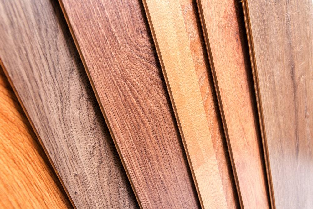Советы по выбору ламината для квартиры и дома